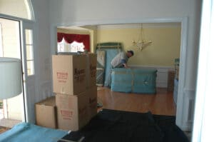 Burke Packing Solutions | Packing Services Burke